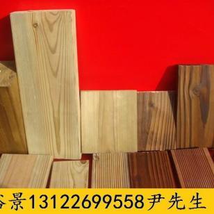 安徽菠萝格防腐木经销商图片
