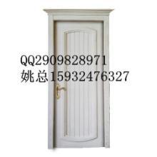 供应高档北京强化木免漆门