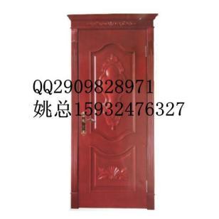北京实木复合套装门图片