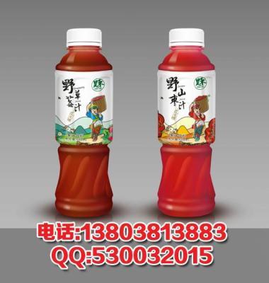 果汁饮料包装图片/果汁饮料包装样板图 (3)