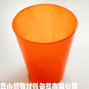 超雅安徽Pet塑料水杯厂家直销图片