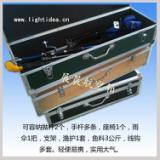 供应钓鱼箱渔具箱户外铝箱工具箱