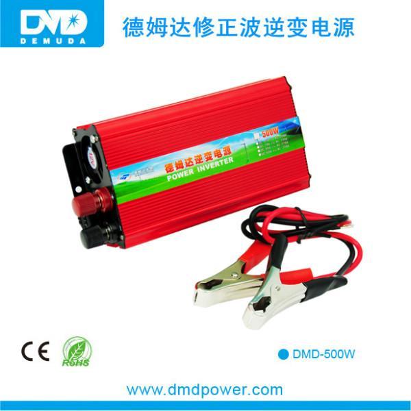 供应广州厂家直销12V转220V逆变器