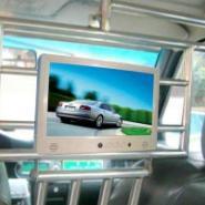 车载广告机图片