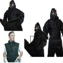 供应核辐射防护服/RST Demron核辐射防护服