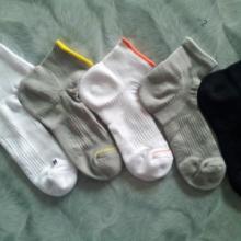 供应外贸7分装户外压力袜子