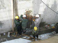 供应辽源防水堵漏,辽源地区有堵漏公司吗?,堵漏维修多少钱一米?