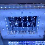 厂家现货批发LED吸顶灯客厅灯图片
