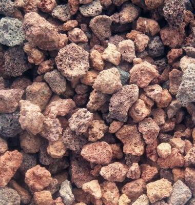 火山岩石图片/火山岩石样板图 (3)