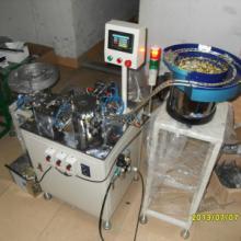 供应DC插头自动铆压机,DC插头自动铆压机厂家,自动铆压机