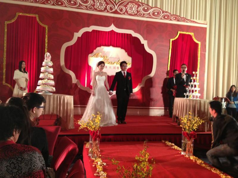 上海婚礼主持人司仪图片_上海婚礼主持人司仪图片大全图片