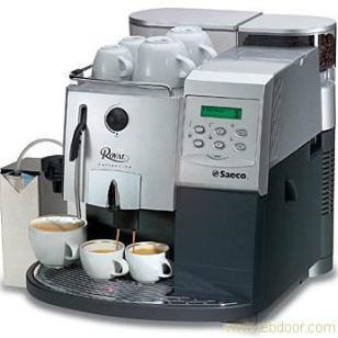 SAECO喜客咖啡机ROYAI系列图片