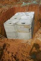 昂昂溪区化粪池首选万通水泥预制件