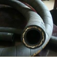 供应钢丝夹布胶管