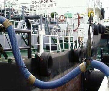 供应船舶用胶管