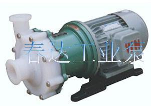 氟塑料磁力驱动泵图片/氟塑料磁力驱动泵样板图 (1)