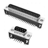 供应DB9-02A影视连接器加长型插件