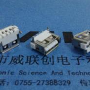 DIP插板USB短体10.0图片