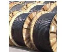 富锦市高价电缆电线回收批发