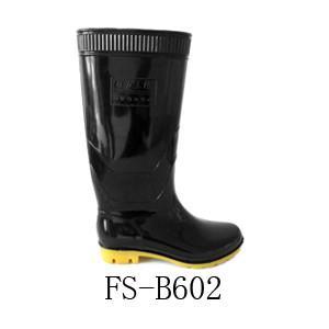 广州丰戎劳保鞋油耐酸碱雨鞋图片