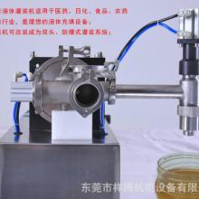 XBGZ-500G膏液灌装机  卧式单头气动灌装机 洗发水沐浴露灌装机 洗洁精灌装机批发