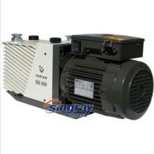 西安安捷伦DS602真空泵/安捷伦双级泵/AGILENT双级泵/油泵