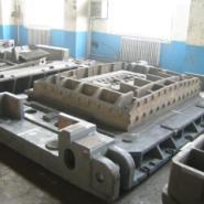 床身铸件供应商图片