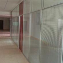 供应来图设计安装办公玻璃隔断图片