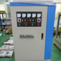 供应三相补偿式电力稳压器SBW