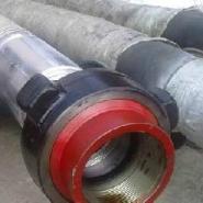 重庆高压钢丝编织胶管图片