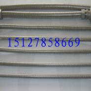 不锈钢金属编织软管图片