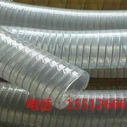 福建优质PVC钢丝管供应商图片