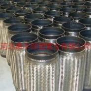 波纹管/不锈钢金属软管图片