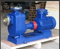 一体化消防泵图片