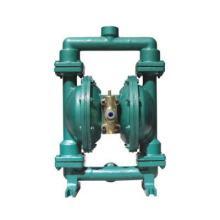 供应QBY-25F46隔膜泵 铸铁气动隔膜泵 隔膜泵图片