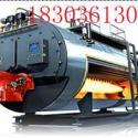 10吨燃气锅炉图片