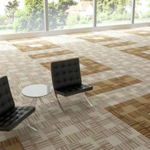 办公地毯-加厚地毯手羊毛毯图片