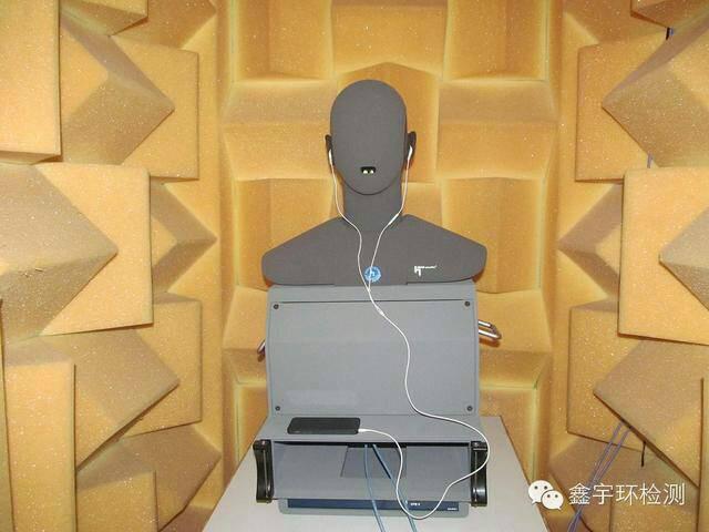提供耳机声压测试欧盟测试标准AGC是第一家具有声压测试的民营机构