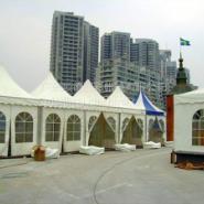 欧式帐篷户外活动帐篷图片
