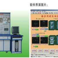 供应山西教学楼宇照明监控系统厂商 楼宇实训设备 图片|效果图