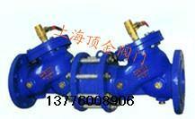 HS41X-16防污隔断阀图片