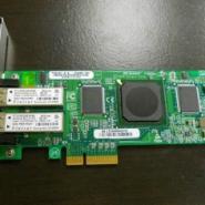QLE2462光纤通道卡HBA卡图片