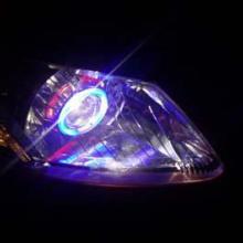 济南夜光眼面向济南市提供最好的氙气灯改装