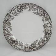 陶瓷餐具香港进口快件含税清关物流图片