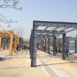 供应钢结构廊架/钢结构廊架价格/钢结构廊架图片/钢结构廊架施工现场