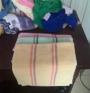 毛巾供应商图片