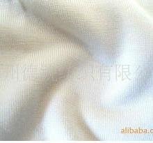 供应100绢丝汗布双面布