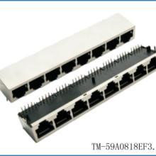 RJ45网络插座连接器批发