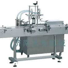 供应商洛棉油灌装机H汉中自动灌装机批发