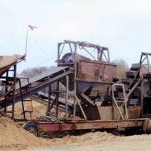 供应制沙设备